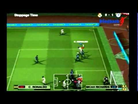 """[PS2] Chung ket – Endlesslove – kiensu  – Vòng CK """"Đồng Banh PES Cup"""" lần 3"""