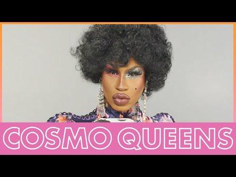 Shea Couleé | Cosmo Drag Queens | Cosmopolitan