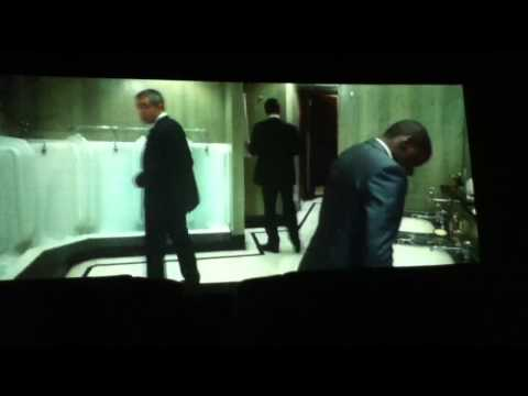 Johnny English In The Toilet-The 3rd Vortex