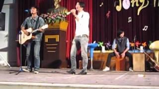 """Quê hương tôi & Ngày đẹp tươi - AOF guitar club - show """"Dòng Thời Gian"""" 3/12/2011"""
