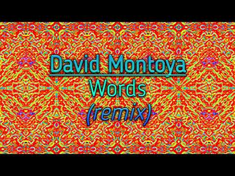 Abyssoul, Sio - Words (David Montoya Remix)