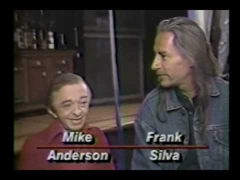 BEER & LOAFING IN SF - TWIN PEAKS David Lynch on CNN 1991
