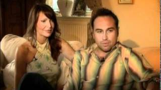 Celeb/Outtakes: LIZZIE AND JASON CUNDY