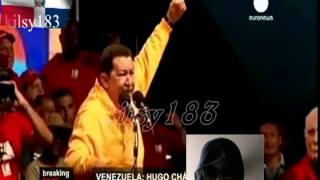 Hugo Chavez   rest in peace YO TE EXTRAÑARE  :-(  :-((