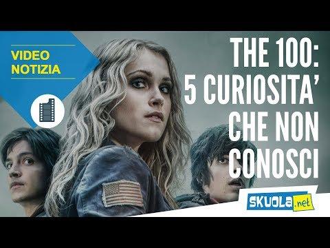 The 100: 5 curiosità sulla serie tv!