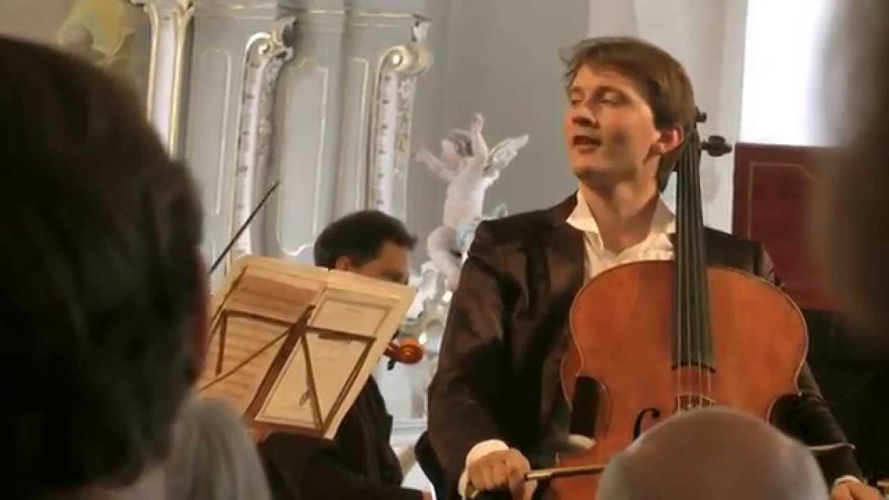 Dvorak Cellokonzert Youtube