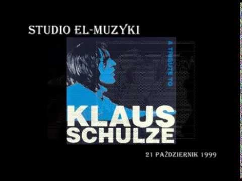 Studio El-muzyki,21 Październik 1999, Jerzy Kordowicz