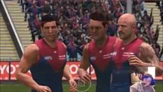 the longest and greatest goal in afl evolution
