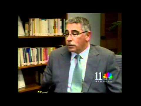 David's Bermuda TV appearance