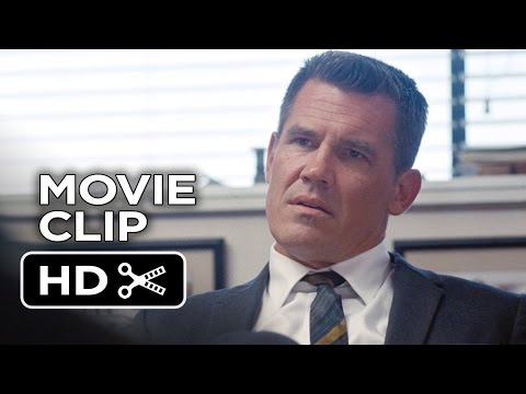 Inherent Vice Movie   What´s the Beef Here Exactly? 2014  Josh Brolin Movie HD