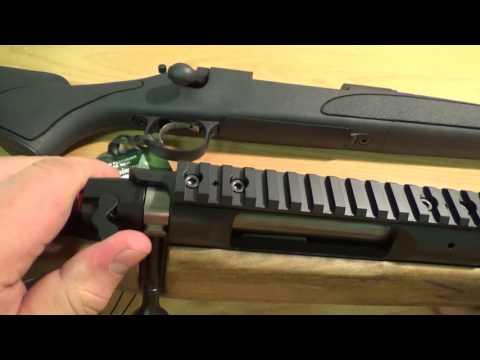 ORSIS 120 VS Remington 700 SPS  Обзор