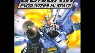 Gundam Encounters in Space - G04 Assault