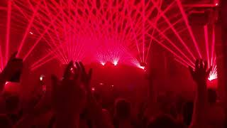 Sasha & John Digweed @ Free Your Mind (Warehouse Amsterdam) 09-02-2019 pt. 4