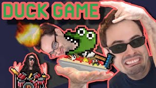 U Want Sum Duk? (Hilarious and Fun Game) | Duck Game #1
