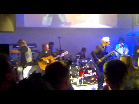 The Buggles - Elstree (Live At Supper Club London 2010)