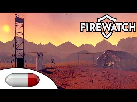 Firewatch Days 77-78 ▶ SECRET EXPERIMENTS?! - Walkthrough Part 4