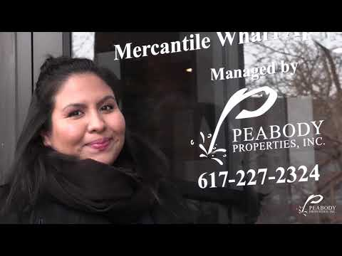 Apply and find out for yourself - Marta Bonilla, Property Manager, Mercantile Wharf