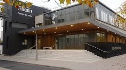 Le centre de santé Filieris de Montceau-les-Mines (71)