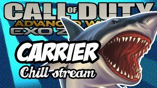 exo zombies carrier chill stream come hang out aw exo zombies