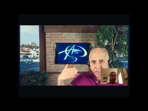 Karen Thomas Interviews Dr.  Daniel Amen Regarding Autism