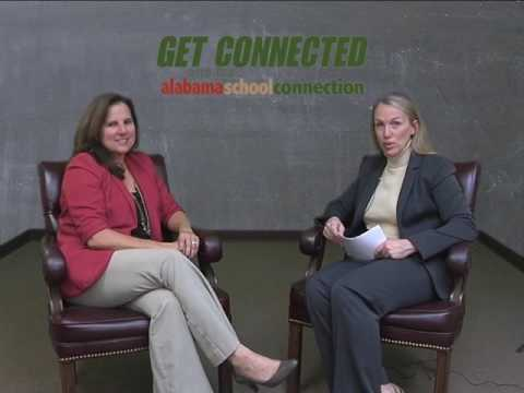 Get Connected - The Alabama Opportunity Scholarship Fund