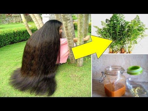 تطويل الشعر أمتار