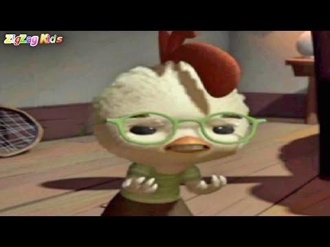 Chicken Little | Episode 4 | ZigZag Kids HD |