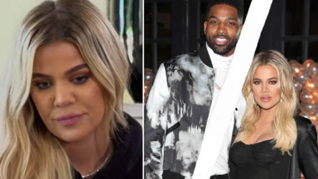 Tristan Thompson accused of cheating on Khlo Kardashian earlier ...