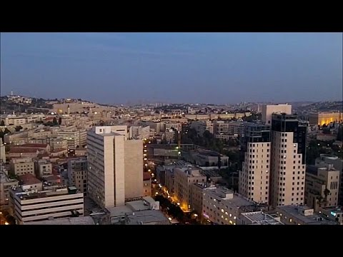 I love Jerusalem Israel. Music: YouTube Audio  רושלים