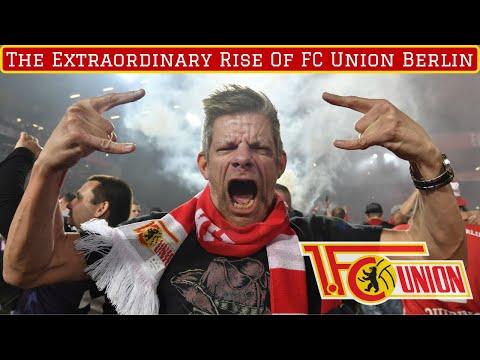The Extraordinary Rise of FC Union Berlin