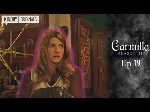 "Carmilla | S2 E19 ""Dividing Lines"""