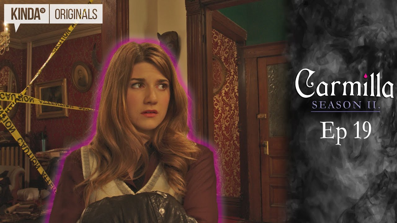 Carmilla Season 2 Episode 19