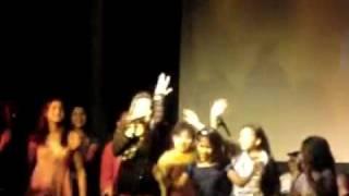 mila rupbban live in concertusawashingtondcon4thjuly2009