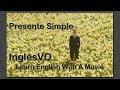 Presente Simple-InglésVO