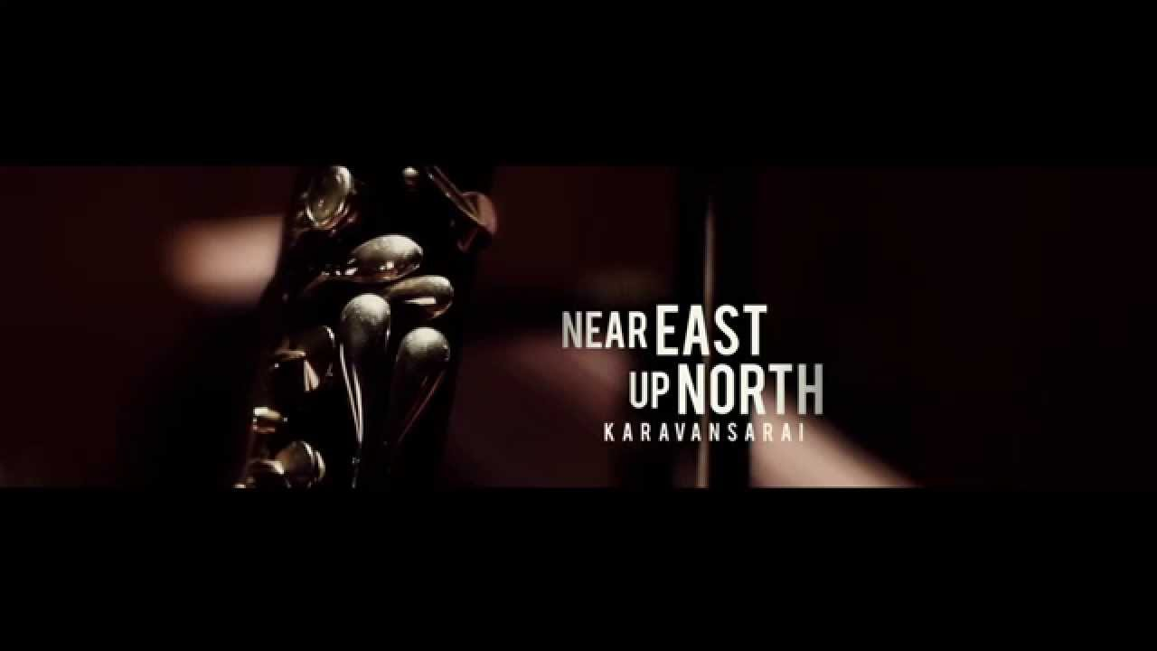 Download Near East Up North, Teaser 2015