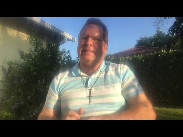 Immokalee - Meet Service Director Rev. Karl Glander