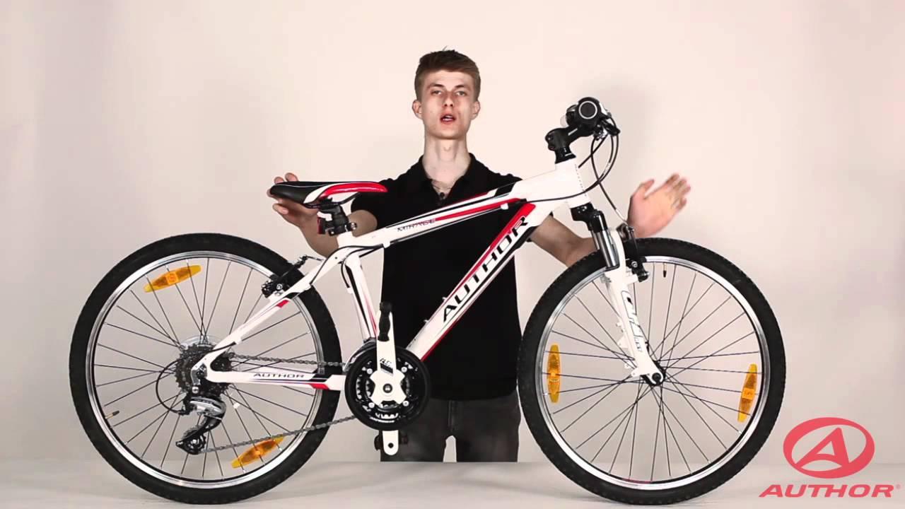 Велосипед для толстого человека - YouTube
