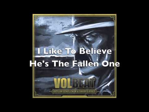 Volbeat - Dead But Rising (HD With Lyrics)