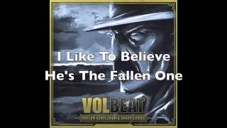 Watch Volbeat Dead But Rising video
