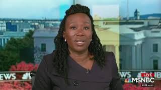 MSNBC's Joy Reid Makes A Big Mistake - DC Shorts