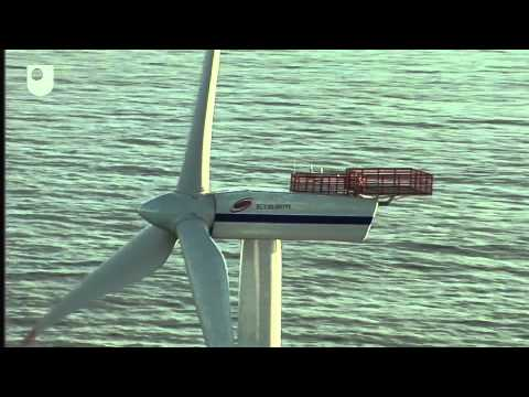Denmark Leads the Way - Energy Policy and Climate Change (4/7)