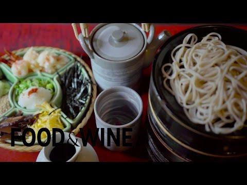 Honke Owariya Is Japan's Oldest Soba Shop | Food & Wine