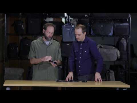 Camera Battery Holders - Think Tank Photo