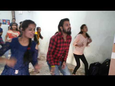 Akha Mare Workshop By Ritz Rane  Choreography