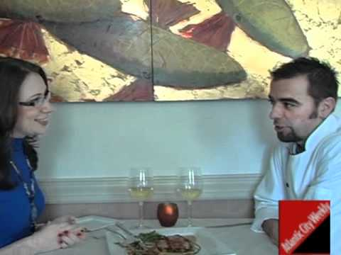 Meet The Chefs - Webisode 1: Copper Fish In Cape May
