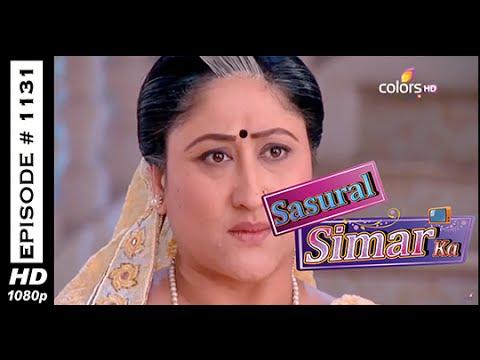 Sasural Simar Ka - 20th March 2015 - ससुराल सीमर का - Full Episode (HD)