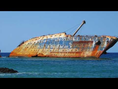 SS American Star forever rusty