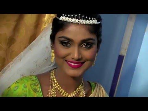 Tamil christian wedding of Vijay+Janani