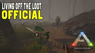 """OFFICIAL!!!"" - LIVING OFF THE LOOT OFFICIAL #1 