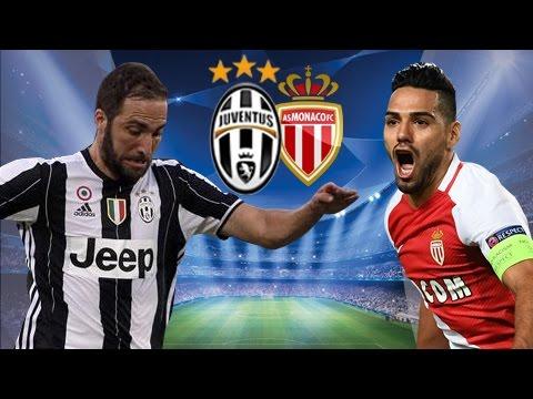 Bán kết  lượt về Champions League 2017: Juventus – Monaco